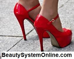 Different types of heels that every woman must be aware of  2021