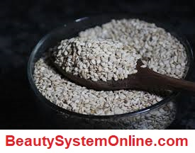 What are the benefits of sesame seeds? 2021
