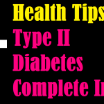 Type 2 diabetes: Get an idea of it and its related symptoms 2021