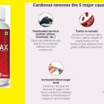 Cardiovax – Ingredients, Uses, Benefits, Reviews 2021
