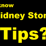 Kidney stone problem solution at Home Remedy tips